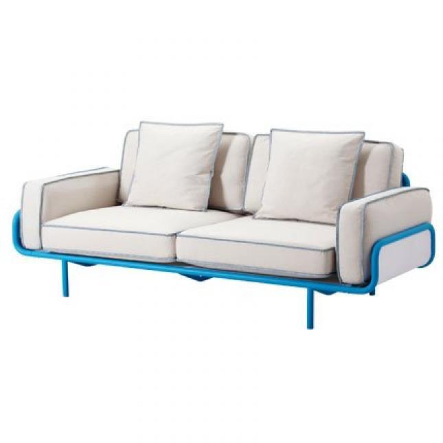 Photos canap lit confortable ikea - Canape lit confortable ...