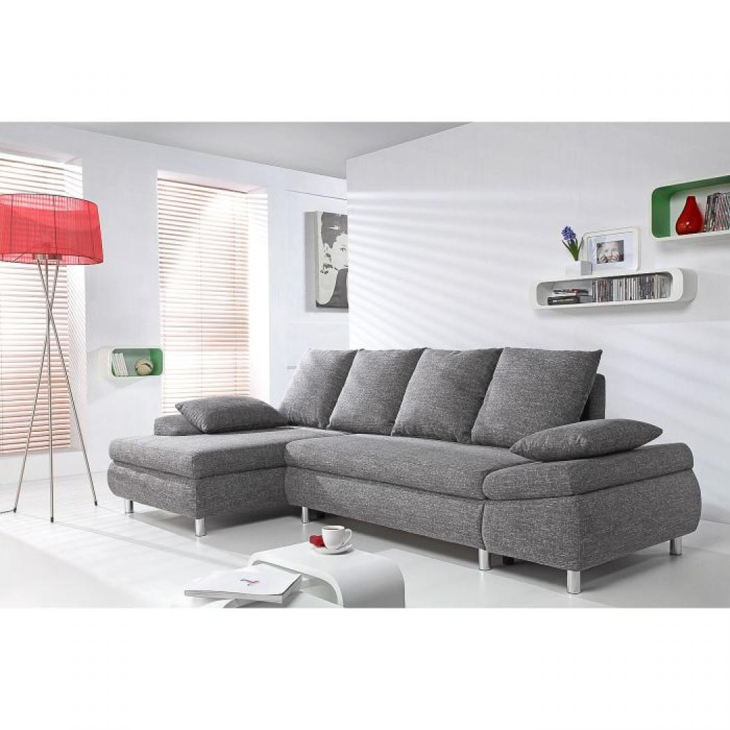 Photos canap lit confortable cdiscount for Canape acheter