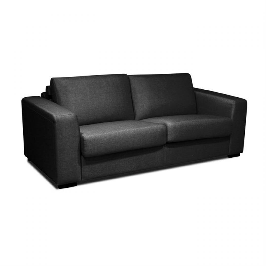 s canapé lit confortable cdiscount