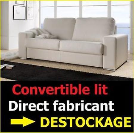 photos canap lit convertible rapido. Black Bedroom Furniture Sets. Home Design Ideas