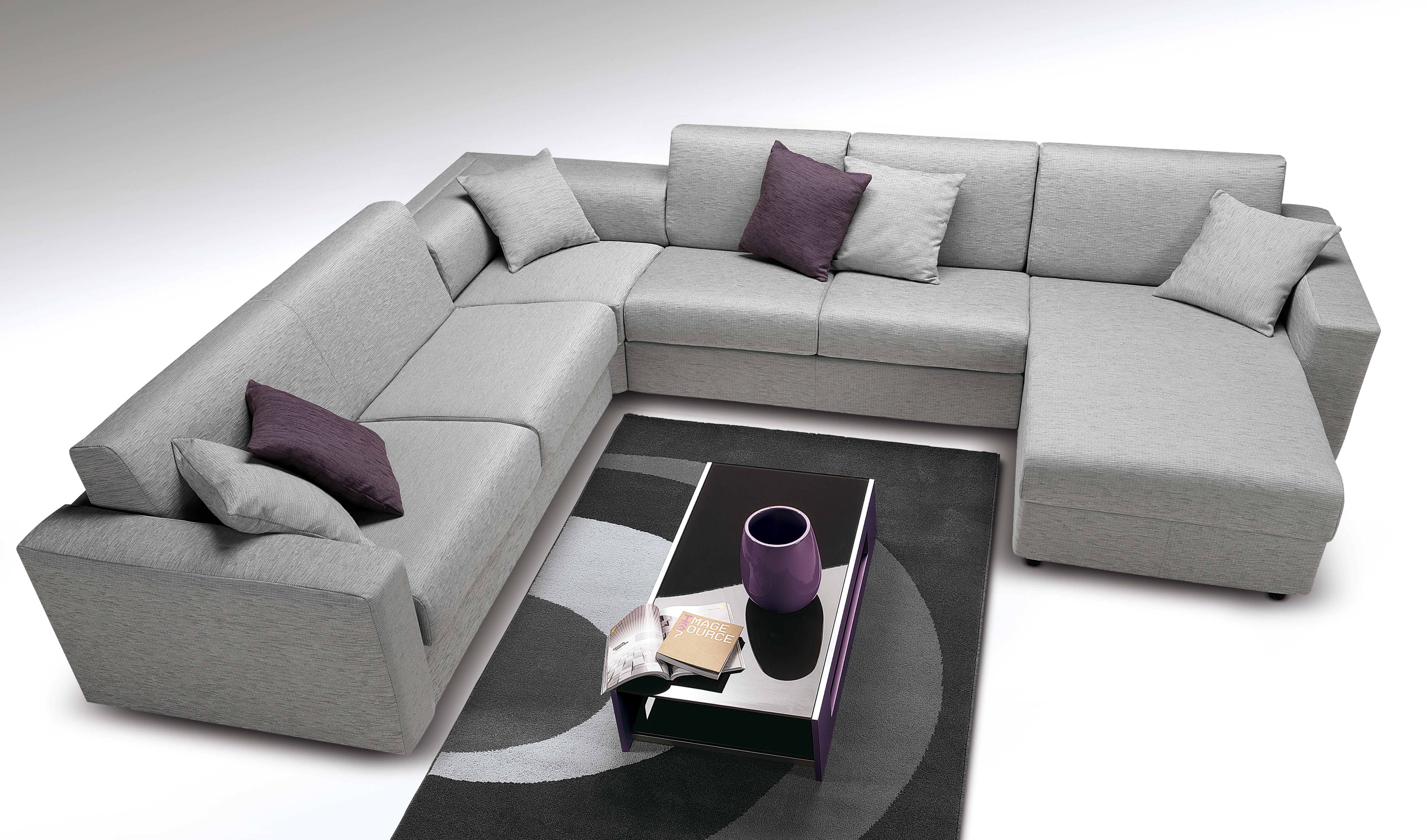 photos canap lit design confortable. Black Bedroom Furniture Sets. Home Design Ideas