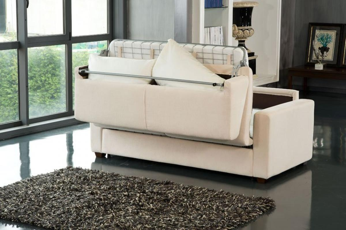Photos canap lit convertible couchage quotidien pas cher for Canape convertible couchage quotidien ikea