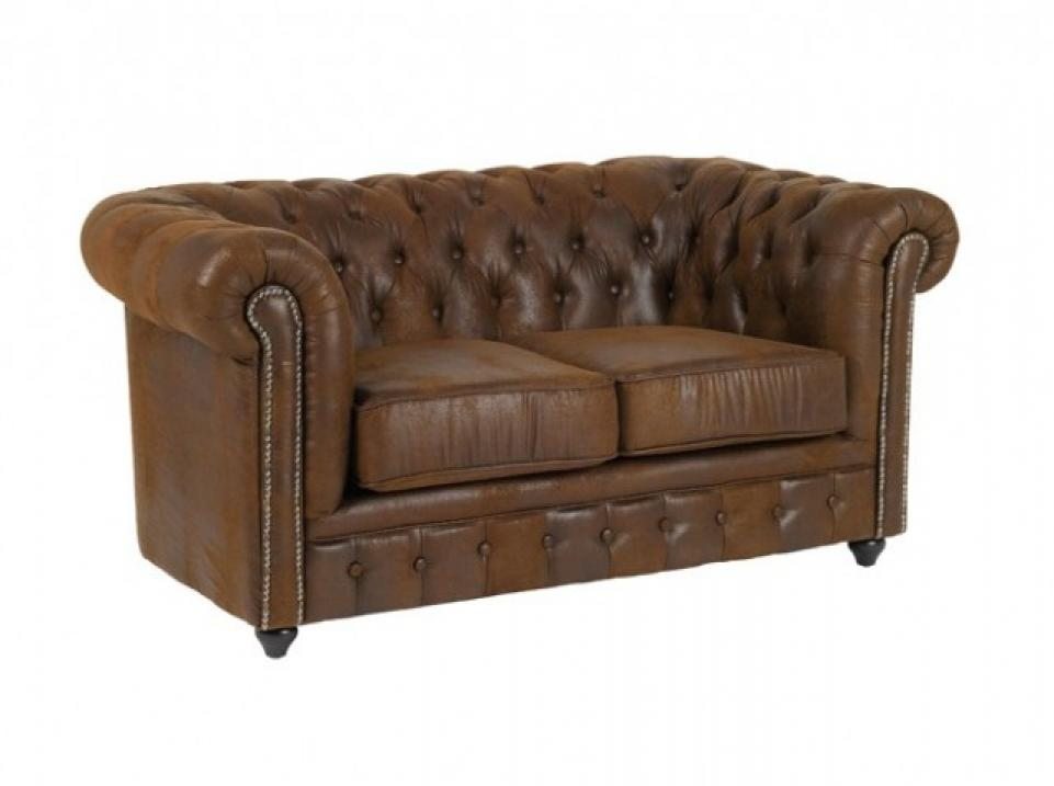 Photos canap chesterfield pas cher 2 places for Canape chesterfield pas cher