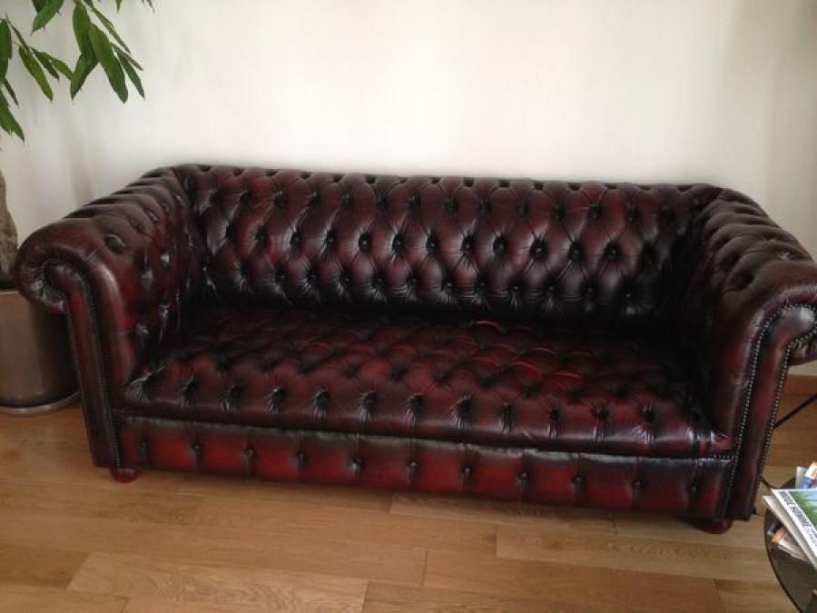 Photos canap chesterfield occasion toulouse - Le bon coin canape convertible occasion ...
