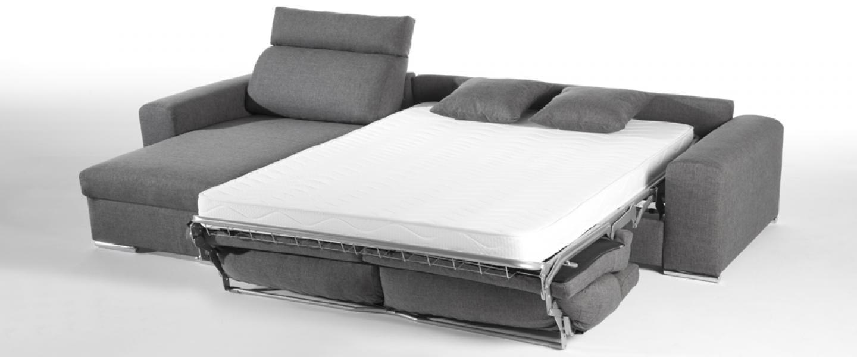 canap lit confortable avis. Black Bedroom Furniture Sets. Home Design Ideas