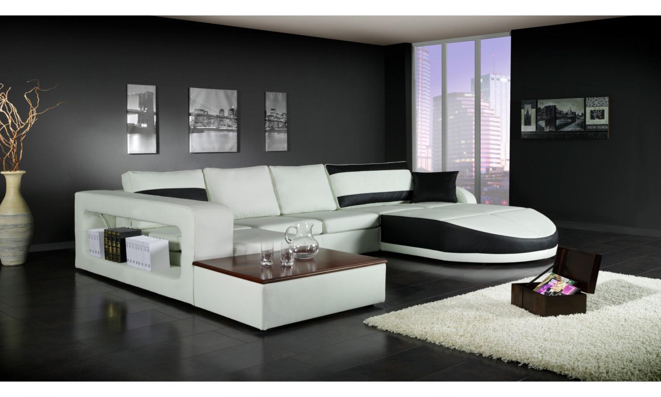 Luxury Canapé D Angle Convertible Pas Cher