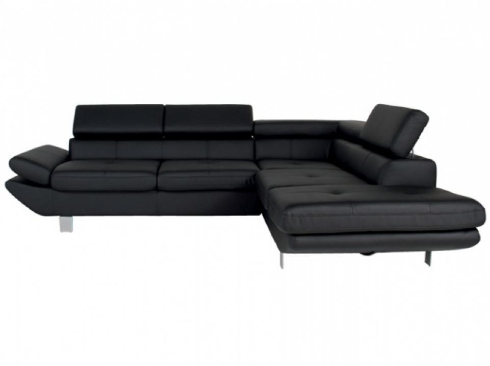 canap lit convertible couchage quotidien conforama. Black Bedroom Furniture Sets. Home Design Ideas