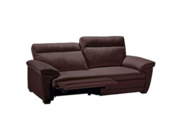 photos canap 2 places relax conforama. Black Bedroom Furniture Sets. Home Design Ideas