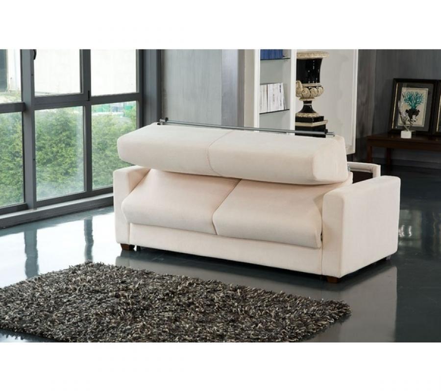 photos canap lit convertible couchage quotidien. Black Bedroom Furniture Sets. Home Design Ideas