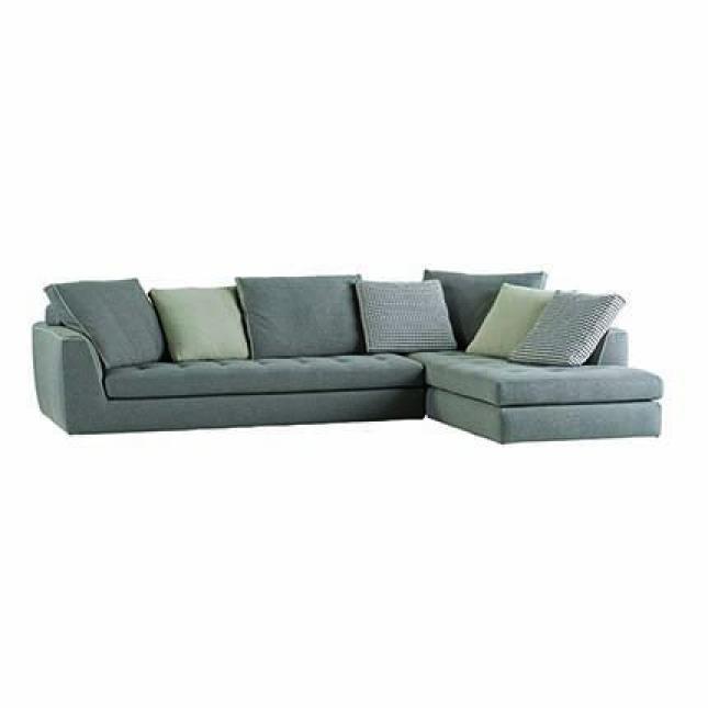 photos canap d 39 angle cuir blanc roche bobois. Black Bedroom Furniture Sets. Home Design Ideas