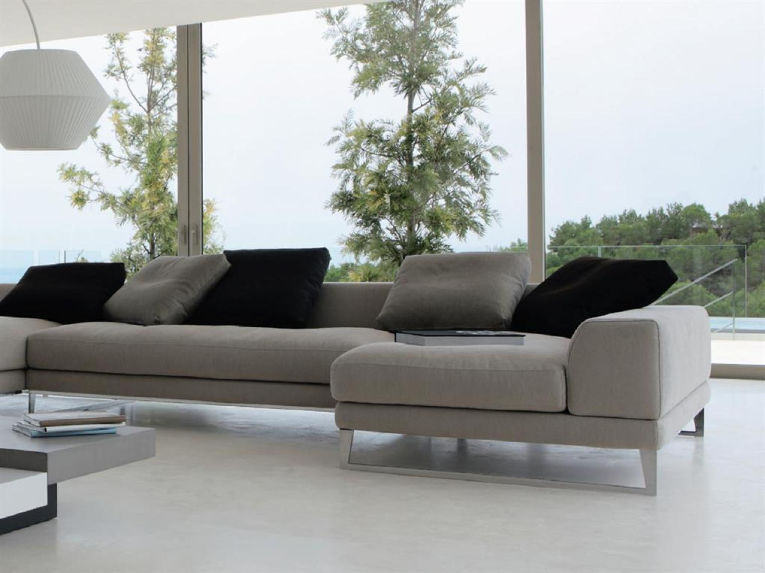 Canapes cuir roche bobois 28 images canap 233 3 places for Monsieur meuble canape d angle cuir