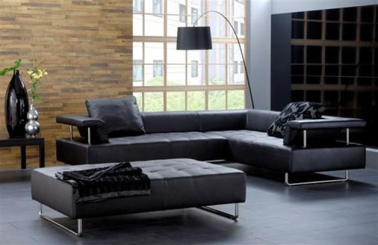 photos canap d 39 angle cuir pas cher occasion. Black Bedroom Furniture Sets. Home Design Ideas