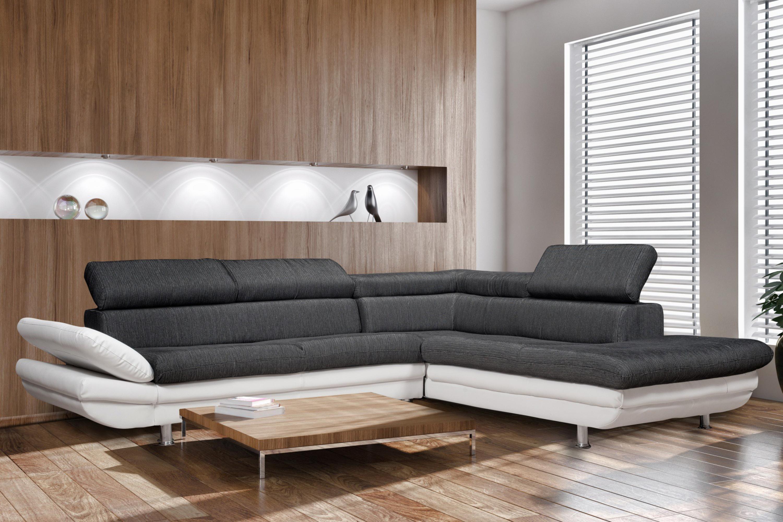 s canapé d angle cuir design pas cher