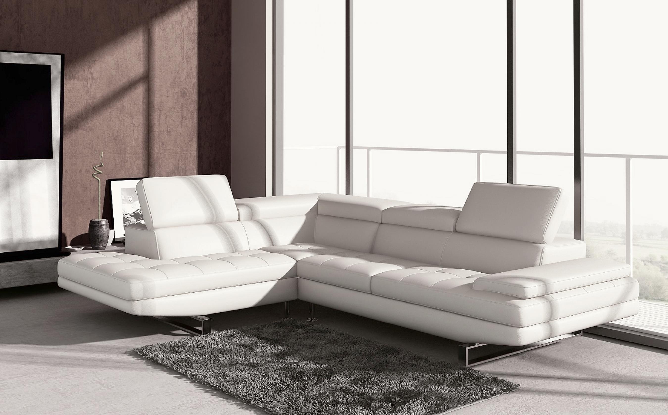 Canape Cuir Design Italien Maison Design