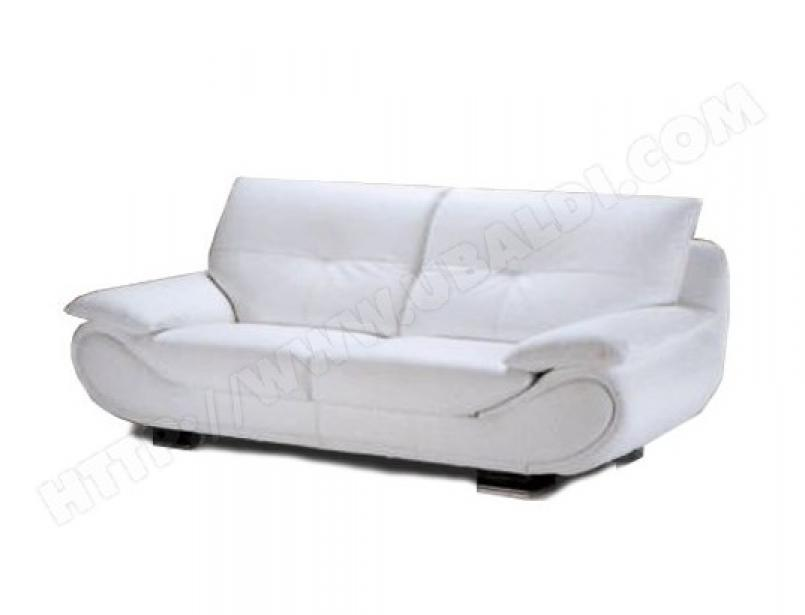 photos canap convertible cuir blanc pas cher. Black Bedroom Furniture Sets. Home Design Ideas