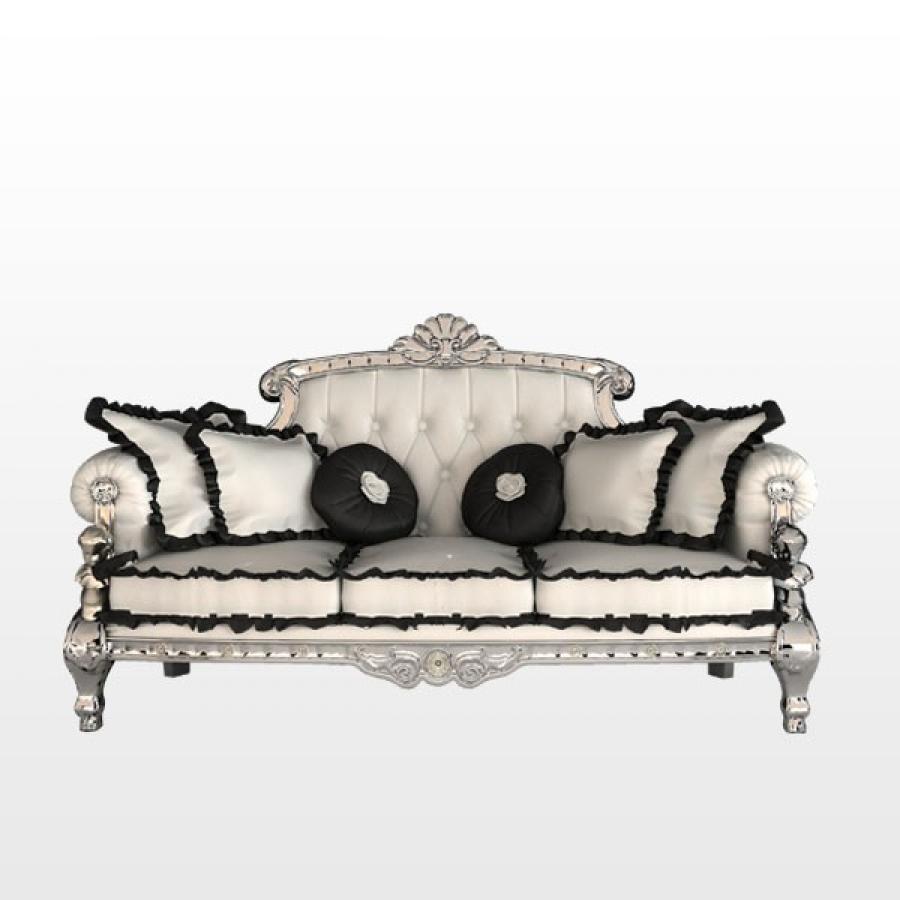 canape baroque pas cher. Black Bedroom Furniture Sets. Home Design Ideas
