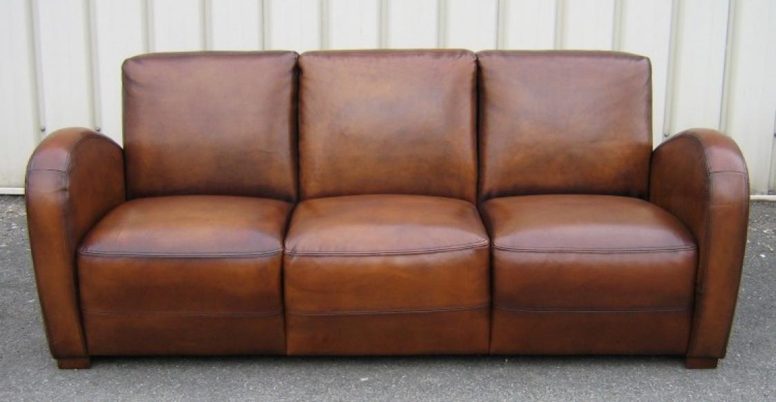 photos canap club. Black Bedroom Furniture Sets. Home Design Ideas