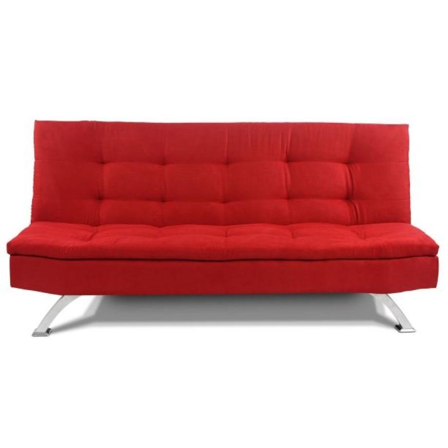 photos canap clic clac. Black Bedroom Furniture Sets. Home Design Ideas