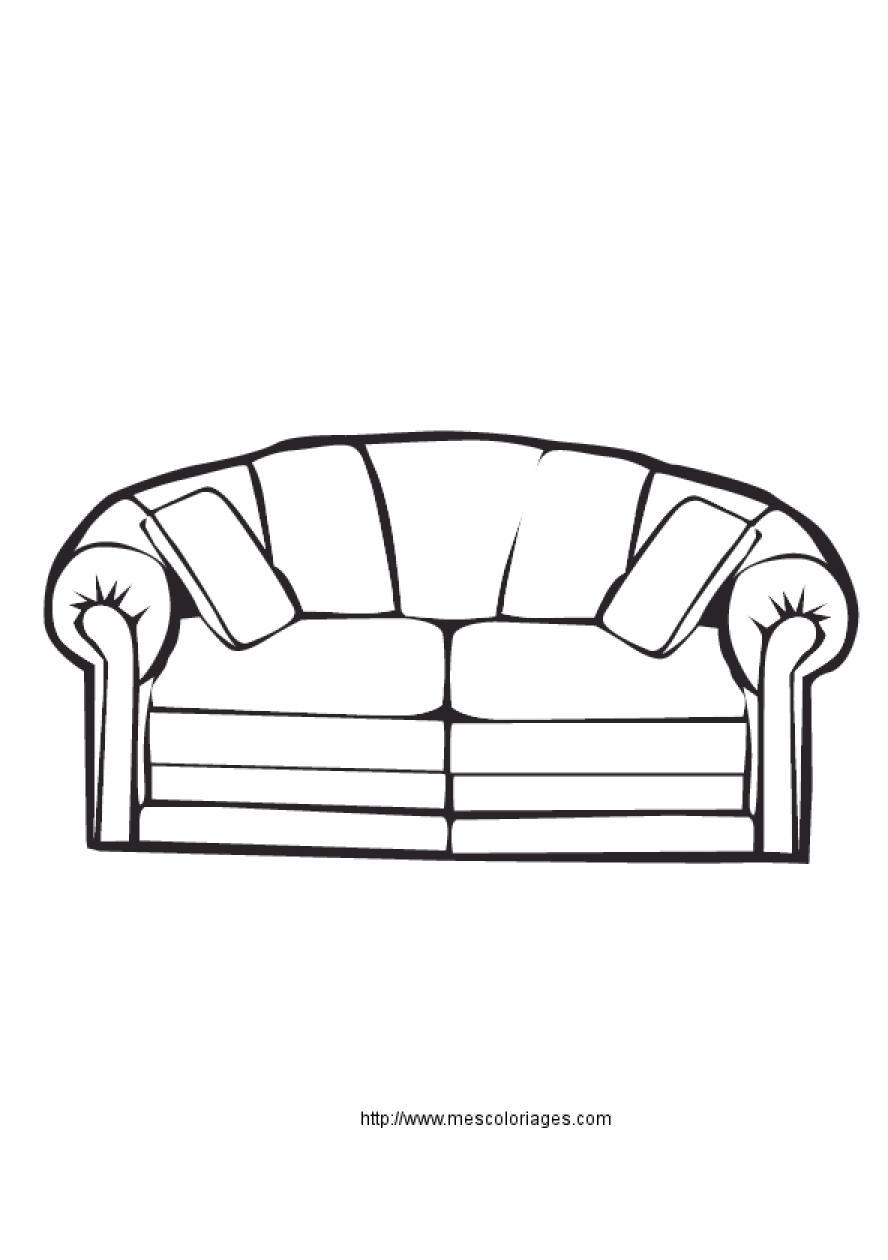 photos canap dessin. Black Bedroom Furniture Sets. Home Design Ideas