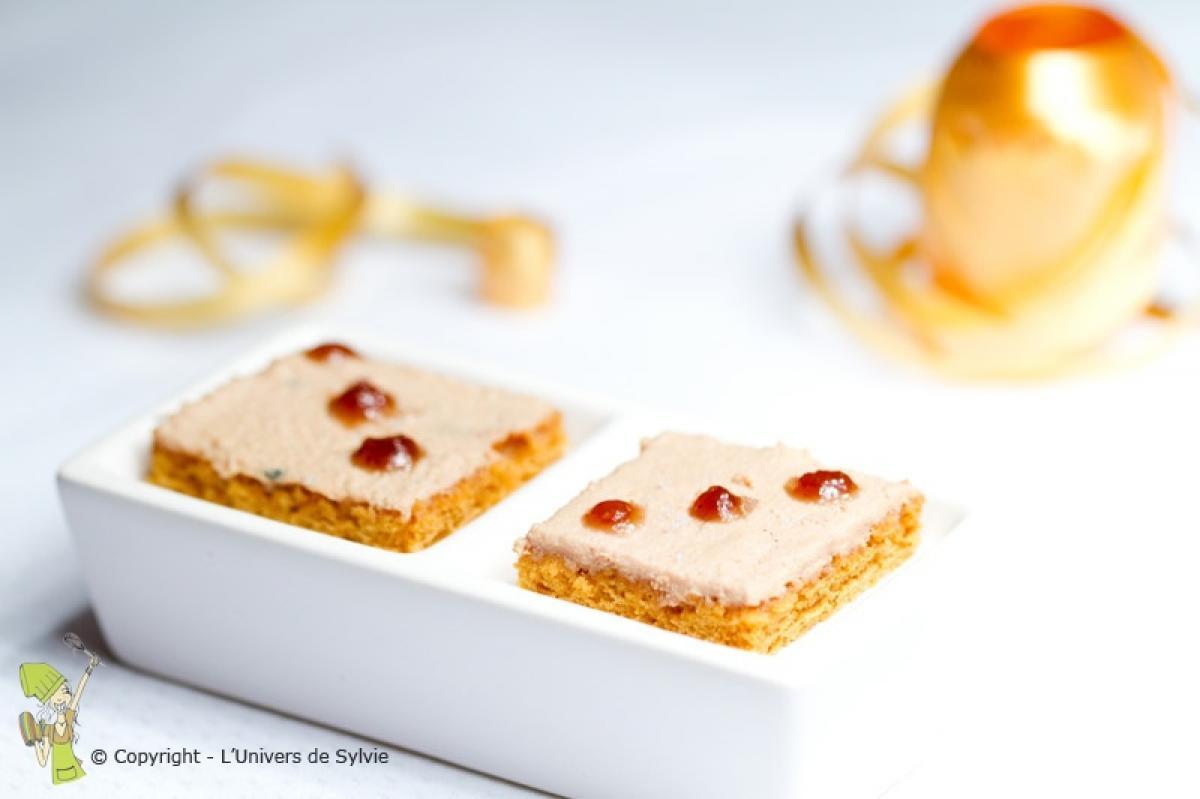 Photos canap foie gras for Canape foie gras
