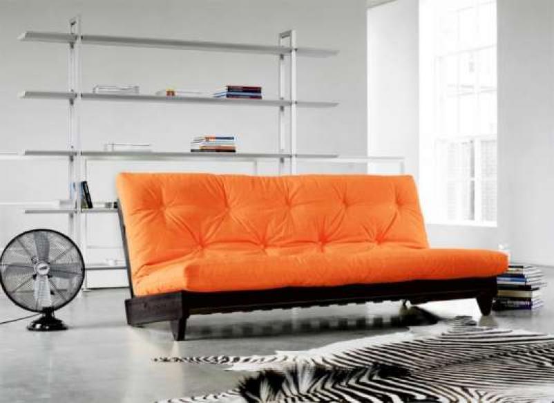 Photos canap futon convertible for Canape futon convertible