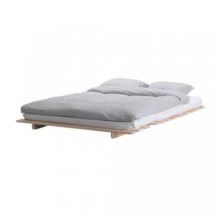 Futon Ikea Prix Neuf Grand Lit Vasp - Lit baldaquin ikea prix
