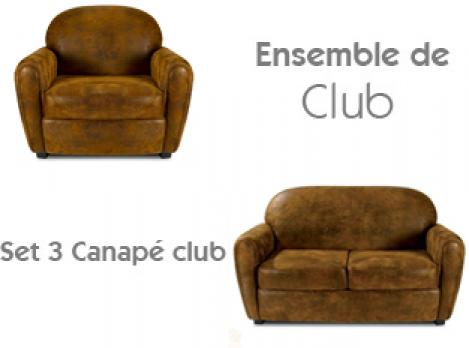 canap club cuir vieilli elegant share le canap club en cuir with canap club cuir vieilli good. Black Bedroom Furniture Sets. Home Design Ideas