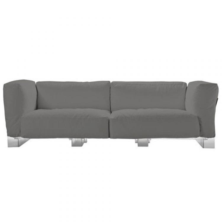 photos canap kartell. Black Bedroom Furniture Sets. Home Design Ideas