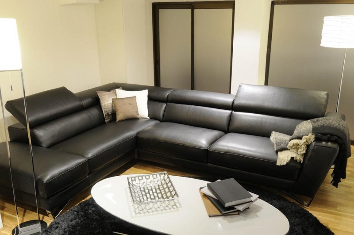 photos canap nicoletti. Black Bedroom Furniture Sets. Home Design Ideas