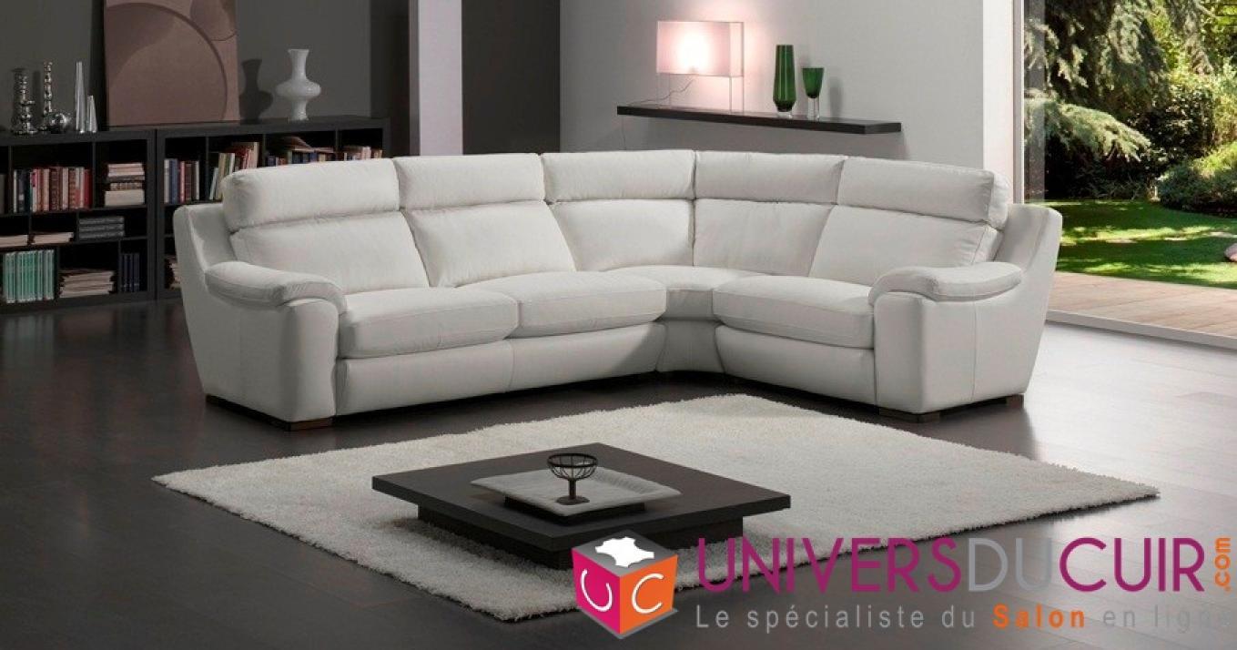 s canapé panoramique cuir