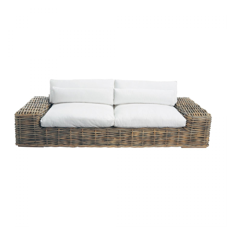 photos canap rotin. Black Bedroom Furniture Sets. Home Design Ideas