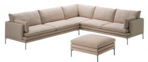 photos canap william. Black Bedroom Furniture Sets. Home Design Ideas