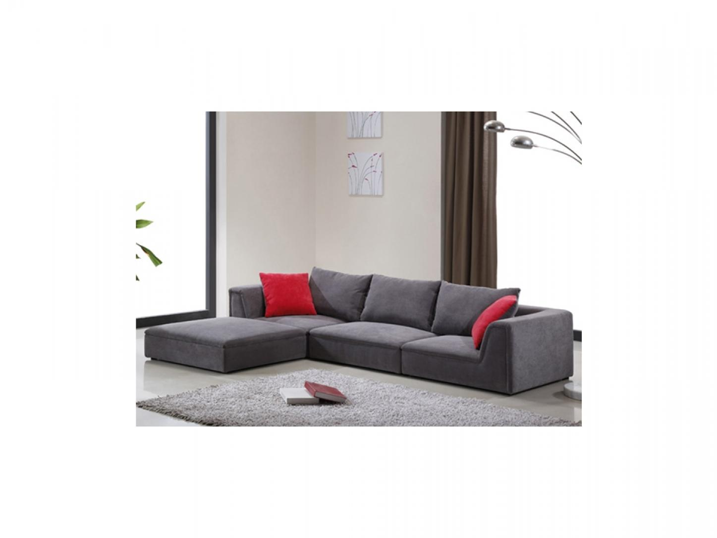Ikea grey corner sofa sofas pinterest grey corner for Canape ikea modulable