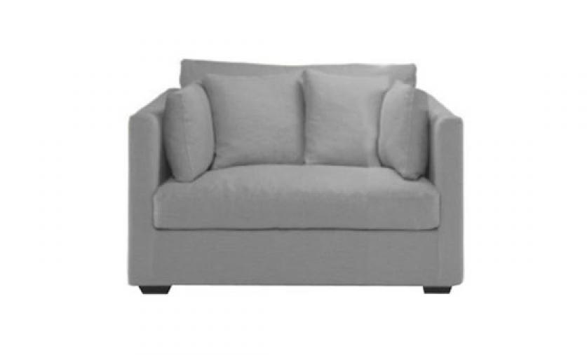 canape 130. Black Bedroom Furniture Sets. Home Design Ideas