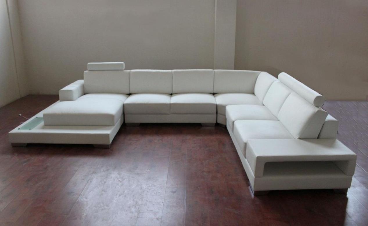 photos canap 6 places droit. Black Bedroom Furniture Sets. Home Design Ideas