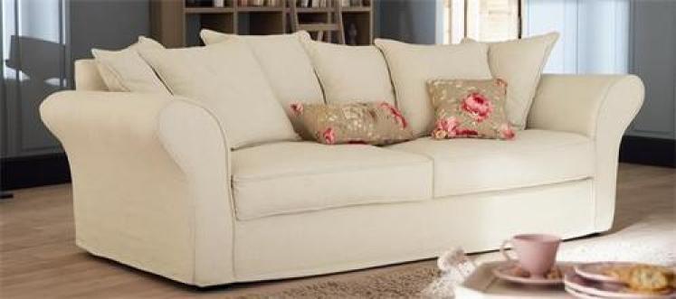 photos canap anglais tissu. Black Bedroom Furniture Sets. Home Design Ideas