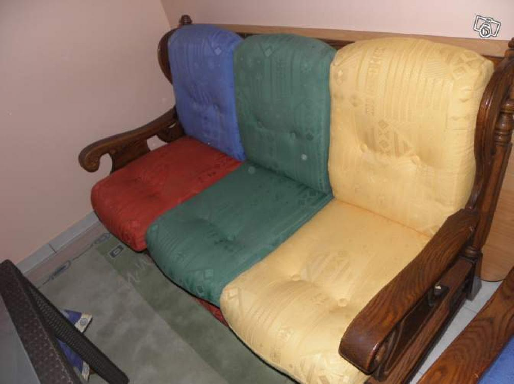 photos canap ancien relook. Black Bedroom Furniture Sets. Home Design Ideas
