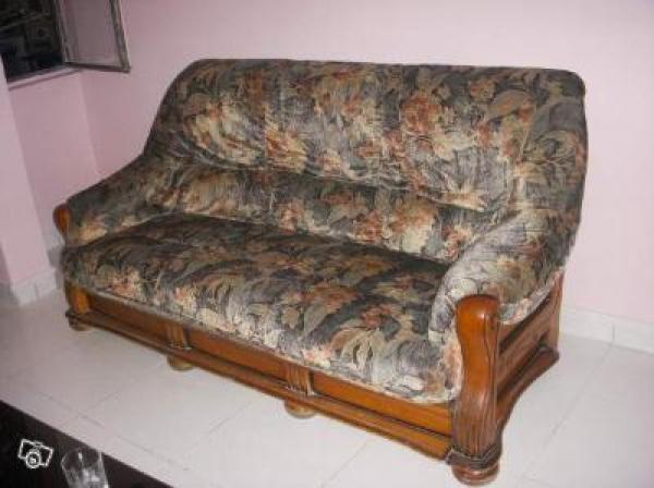 Canapé bz le bon coin Royal Sofa idée de canapé et meuble maison