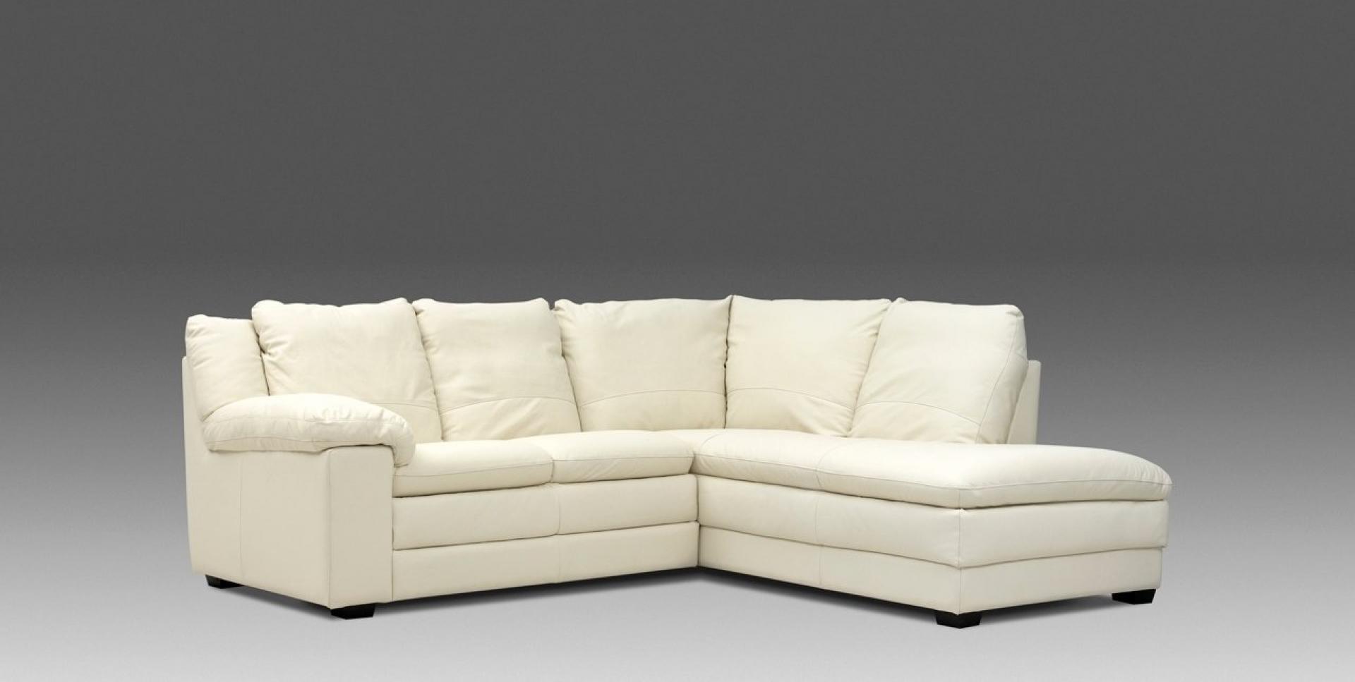 emejing canape dangle convertible 2 pl cuir beige images. Black Bedroom Furniture Sets. Home Design Ideas
