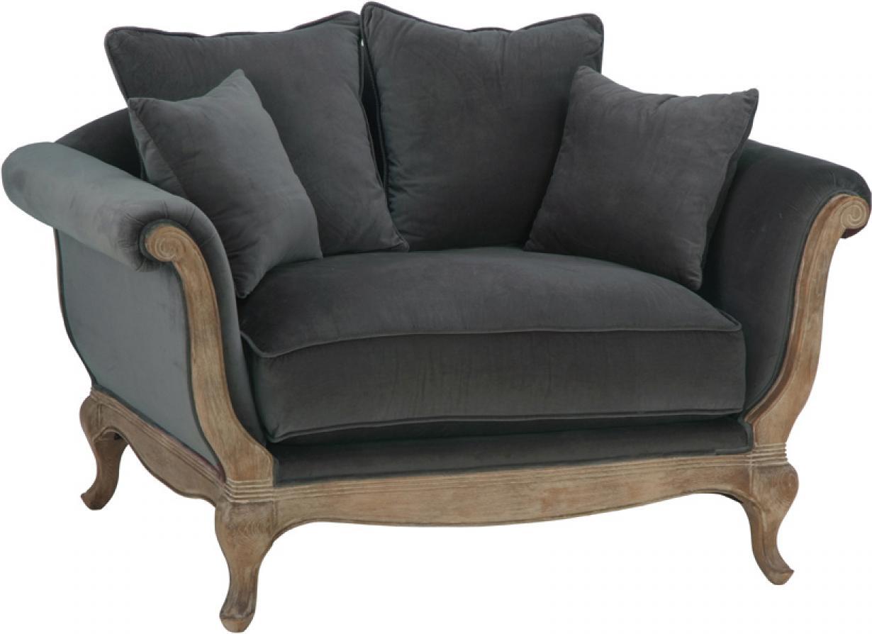 photos canap baroque gris. Black Bedroom Furniture Sets. Home Design Ideas