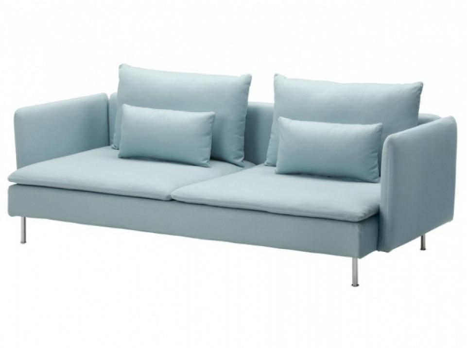 Canapé Bleu – Chaios.com