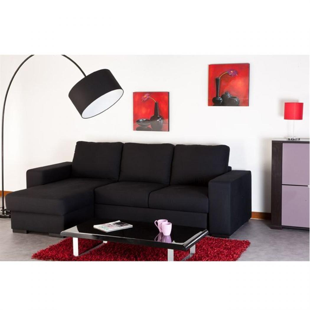 photos canap d 39 angle pas cher convertible. Black Bedroom Furniture Sets. Home Design Ideas