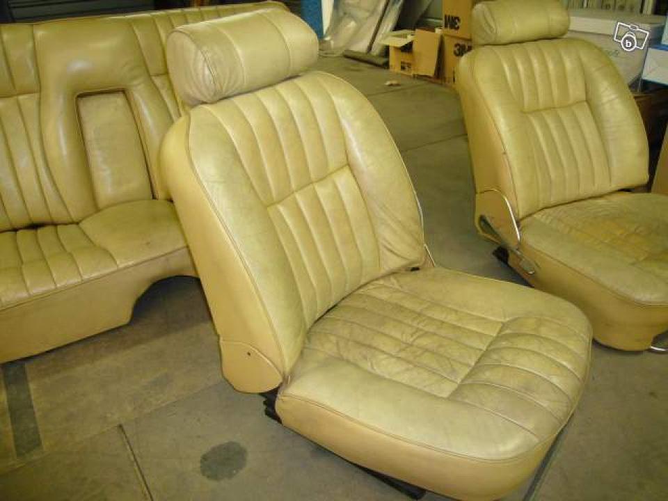 photos canap banquette voiture. Black Bedroom Furniture Sets. Home Design Ideas