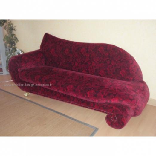 photos canap bretz gaudi. Black Bedroom Furniture Sets. Home Design Ideas