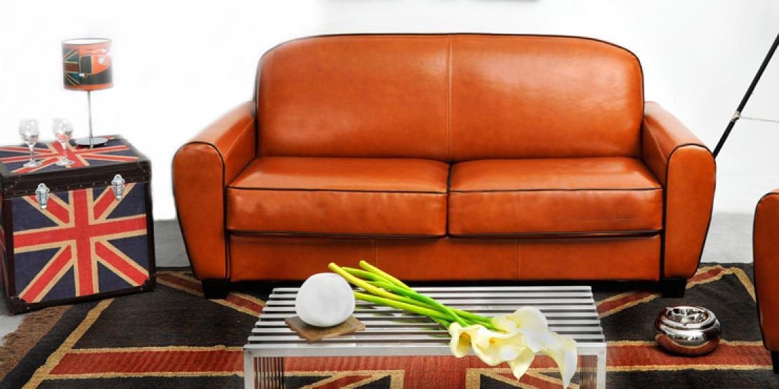 photos canap club convertible. Black Bedroom Furniture Sets. Home Design Ideas
