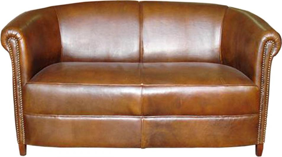 photos canap club 2 places. Black Bedroom Furniture Sets. Home Design Ideas