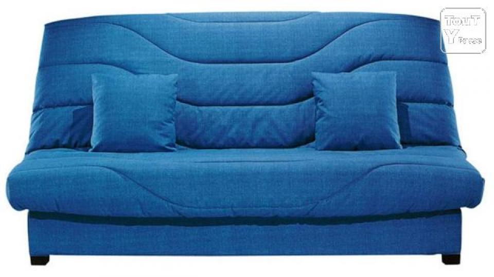 Housse de canap clic clac fly latest canap futon - Fly housse clic clac ...