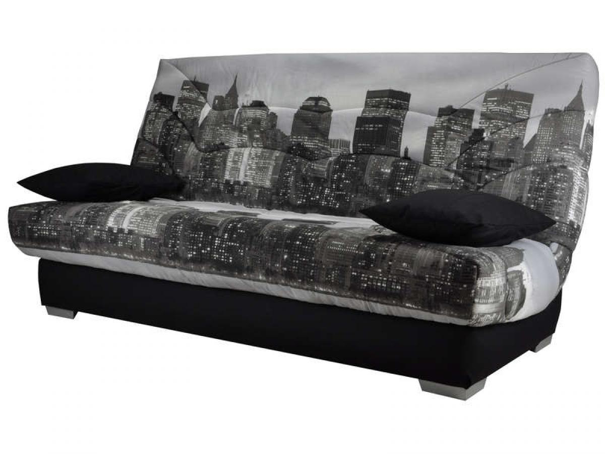 clic clac chez conforama maison design. Black Bedroom Furniture Sets. Home Design Ideas